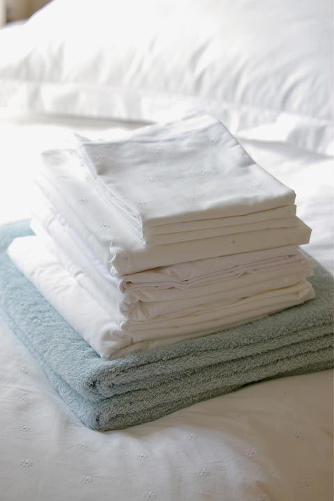 10 πράγματα που πρέπει να καθαρίζετε κάθε βδομάδα