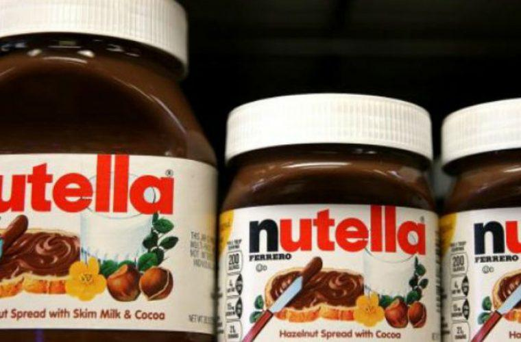 H Nutella άλλαξε κρυφά τη συνταγή της!