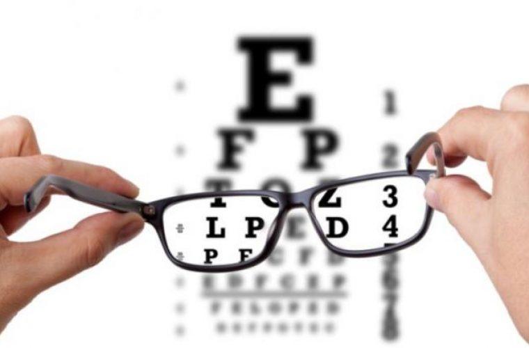 Πόσο καλά βλέπετε; Κάντε το τεστ όρασης από την οθόνη του υπολογιστή σας!