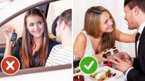 6 Πράγματα που δεν πρέπει να κάνεις για τον σύντροφο σου