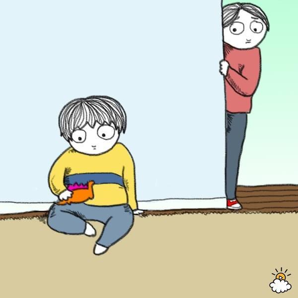 Tα 7 πρόωρα σημάδια του αυτισμού που όλοι οι γονείς πρέπει να γνωρίζουν
