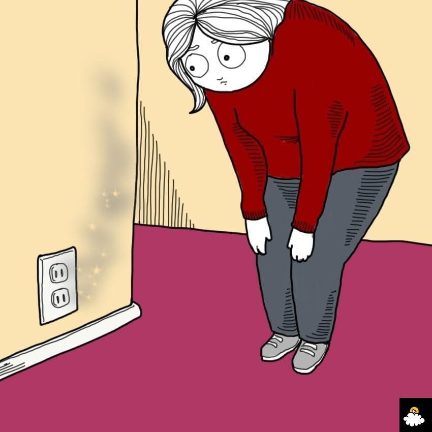 8 εξαιρετικά επικίνδυνες μυρωδιές που δεν πρέπει να αγνοήσετε στο σπίτι