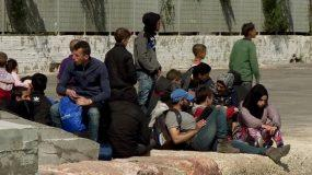 Σοκ και αποτροπιασμός στην Χίο: Αφγανός βίασε το 11 μηνών παιδί του!
