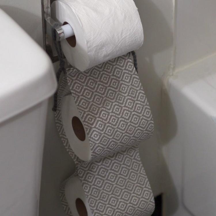 DIY Tips για να οργανώσετε το μπάνιο σας