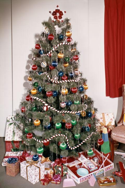 Αυτές είναι οι χριστουγεννιάτικες διακοσμήσεις που επιστρέφουν δυναμικά αυτά τα Χριστούγεννα!