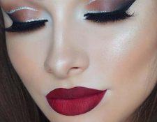 Γιορτινό μακιγιάζ: 25 υπέροχες προτάσεις για εντυπωσιακές εμφανίσεις