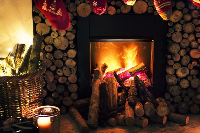 Αυτά τα 10 tips θα σας βοηθήσουν να κρατήσετε το σπιτι και την οικογένεια σας ασφαλείς κατά την διάρκεια των γιορτών