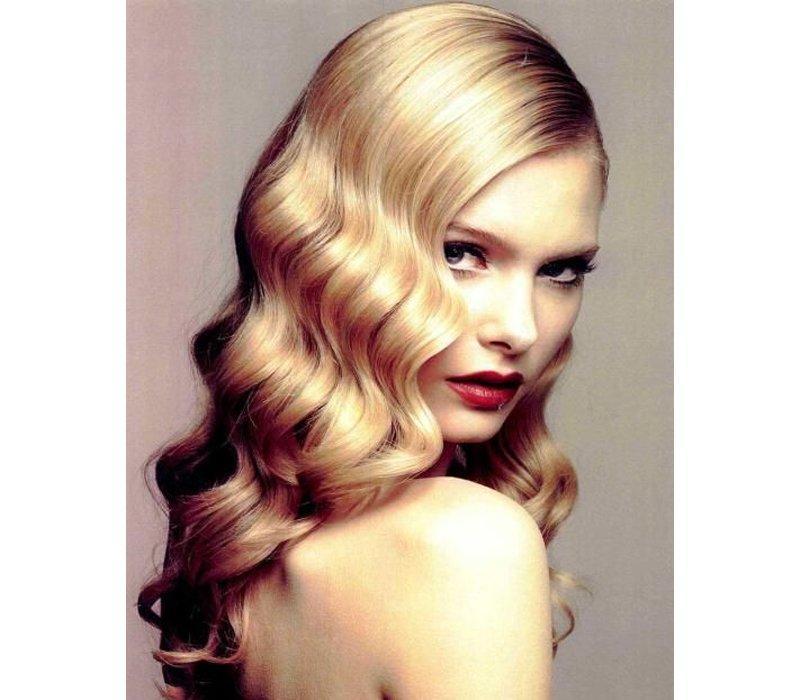 Πως μπορούμε μόνες να κάνουμε  vintage κυματιστά μαλλιά και πολλές ιδέες