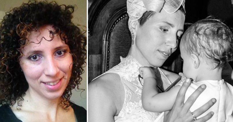 Μητέρα πέθανε από καρκίνο στα 40 και άφησε στην κορούλα της 17 δώρα γενεθλίων