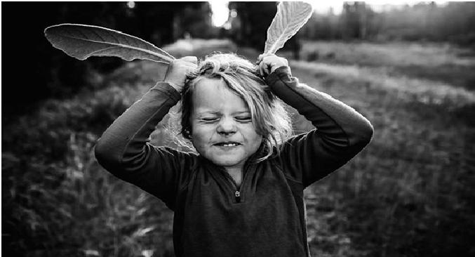 Ποια είναι η πιο γνώριμη μυρωδιά των παιδικών μας χρόνων;