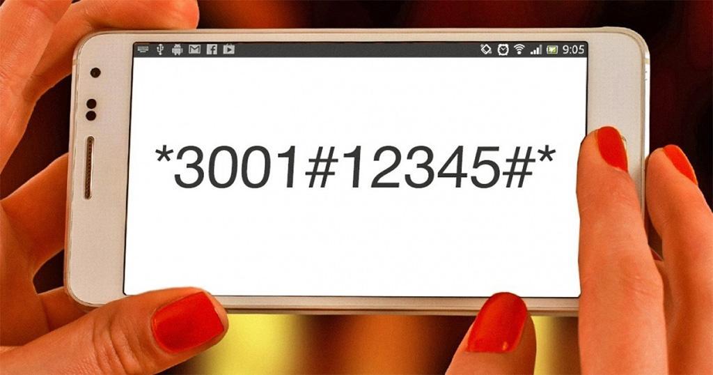 Πώς θα δείτε αν κάποιος σας παρακολουθεί από το κινητό σας