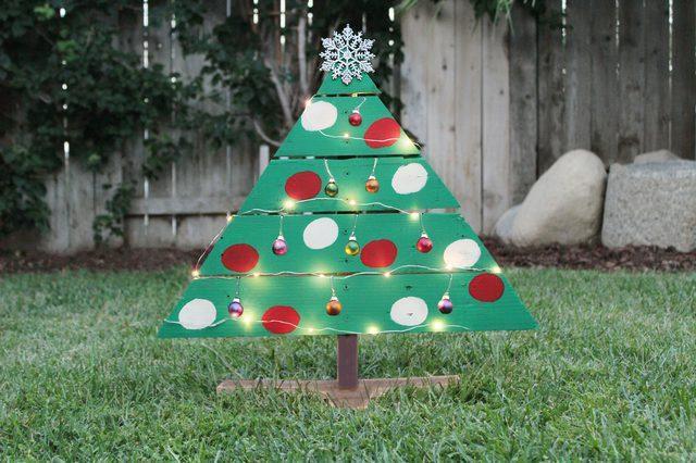 Πως να πάτε τις χριστουγεννιάτικες διακοσμήσεις σας ένα βήμα παραπέρα