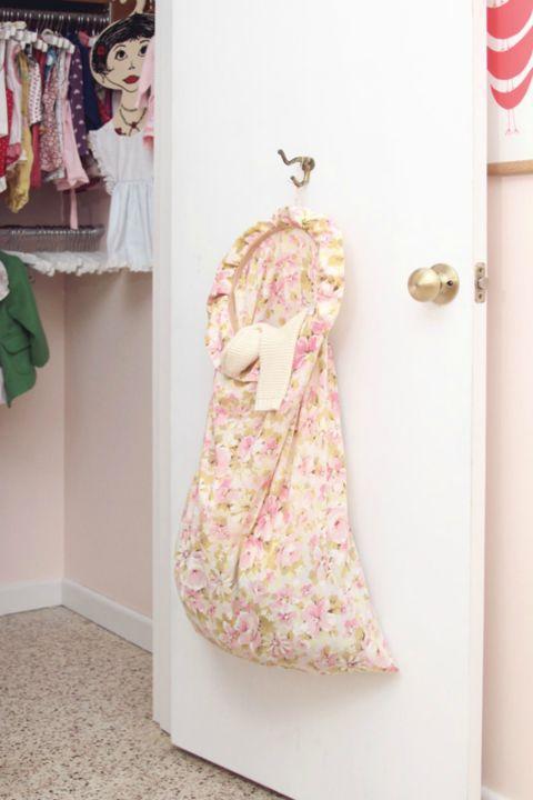 Απίστευτες λύσεις για να οργανώσετε την ντουλάπα σας