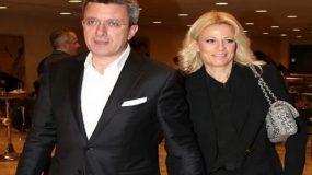 Νίκος Χατζηνικολάου: Μας δείχνει για πρώτη φορά την κατάξανθη κόρη του! (εικόνα)