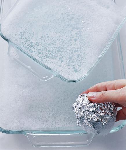 10 έξυπνα κόλπα που θα κάνουν το καθάρισμα του σπιτιού σας παιχνιδάκι