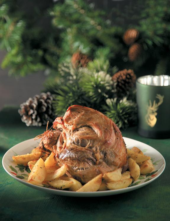 Οι top 10 γιορτινές συνταγές με χοιρινό!!
