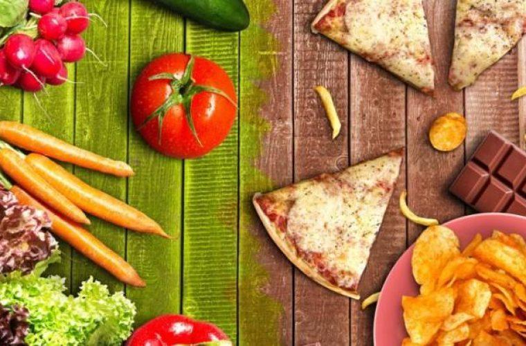Είστε 50άρης; – Μακριά από αυτές τις 7 τροφές!