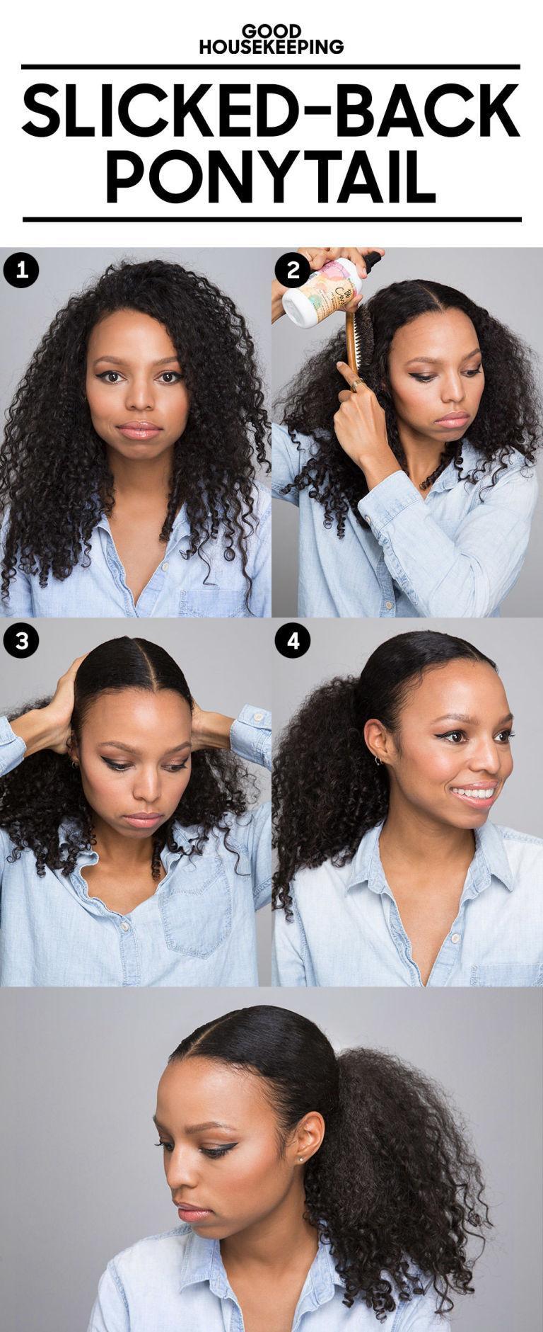 17 πανέξυπνα tips για σγουρά μαλλιά!