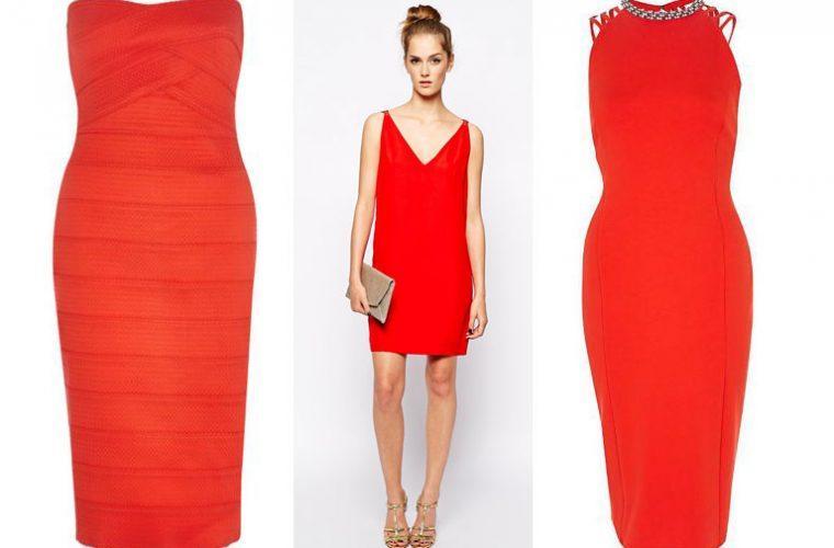 Μέση και γλουτοί με ατέλειες; Δες πώς θα βάλεις το εφαρμοστό φόρεμα χωρίς να ανησυχείς