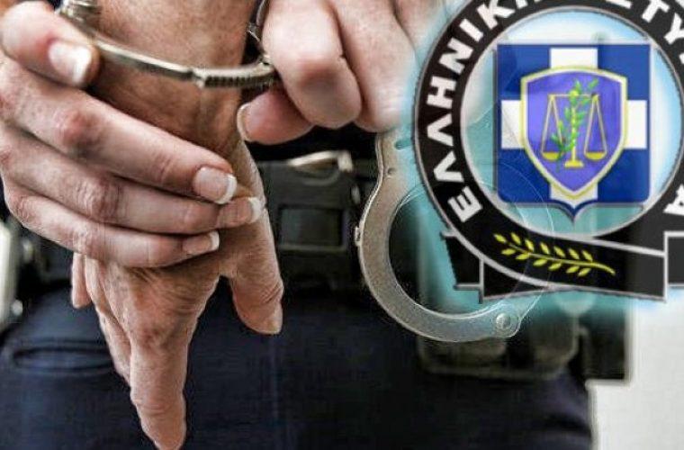 Σοκ στη Λάρισα – Αστυνομικός ασελγούσε σε ανήλικες αδελφές – Έβγαζε και φωτογραφίες