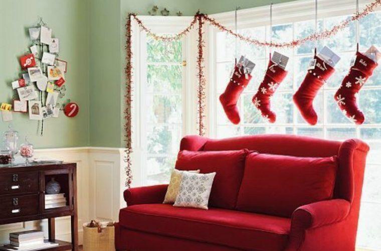 Λατρεύεις τα Χριστούγεννα αλλά δε θέλεις να στολίσεις δέντρο; Λύσεις υπάρχουν