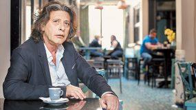 Ο Τάκης Σπυριδάκης εξομολογείται για την μάχη του με τον καρκίνο: «Zήτησα απλώς να δω τα παιδιά μου…»