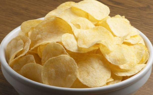 O ΕΦΕΤ ανακαλεί πατατάκια ! Προσοχή μη τα καταναλώσετε