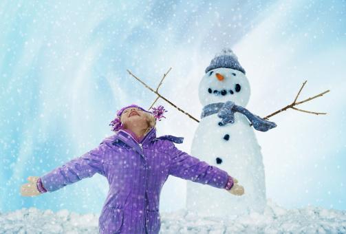 Εκδρομή στα χιόνια με τα παιδιά : Tι θα πρέπει να προσέξετε