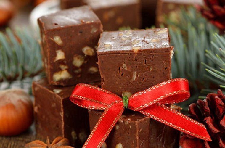 Εύκολα πεντανόστιμα σπιτικά σοκολατάκια!