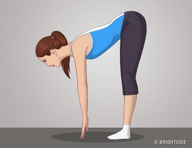 Επιστήμονες δείχνουν τις ασκήσεις γυμναστικής που μας κάνουν να ζούμε περισσότερο