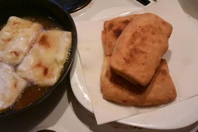 Γκιουζλεμέδες ή τηγανόψωμα καταπληκτικά !!!!