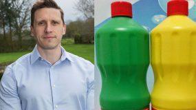 Απελπισμένοι Γονείς στην Βρετανία δίνουν χλωρίνη στα αυτιστικά παιδιά τους για να τα θεραπεύσουν