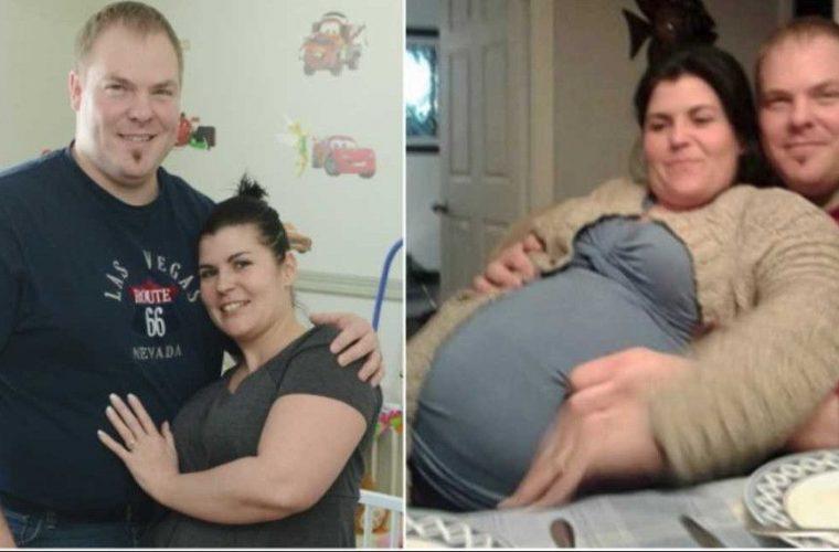 Είπε στον σύντροφο της ότι ήταν έγκυος και περίμενε πεντάδυμα, αλλά η αλήθεια ήταν διαφορετική και σοκαριστική