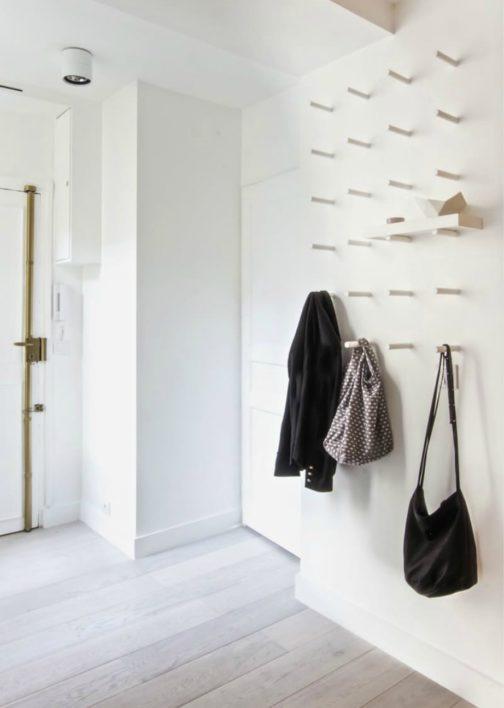 9+ Λύσεις για να δημιουργήσετε έναν λειτουργικό και ελκυστικό χώρο στην είσοδο του σπιτιού σας.