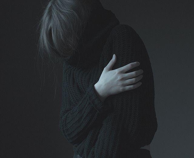 Αν δεν κλάψετε, θα κλάψει το σώμα σας: το κλάμα είναι απαραίτητο