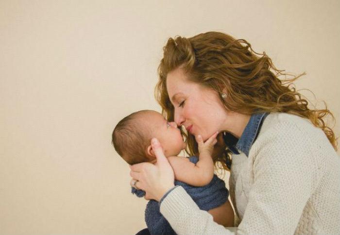 Η μητρότητα, δεν είναι αγώνας ταχύτητας, αλλά αντοχής κι επιμονής