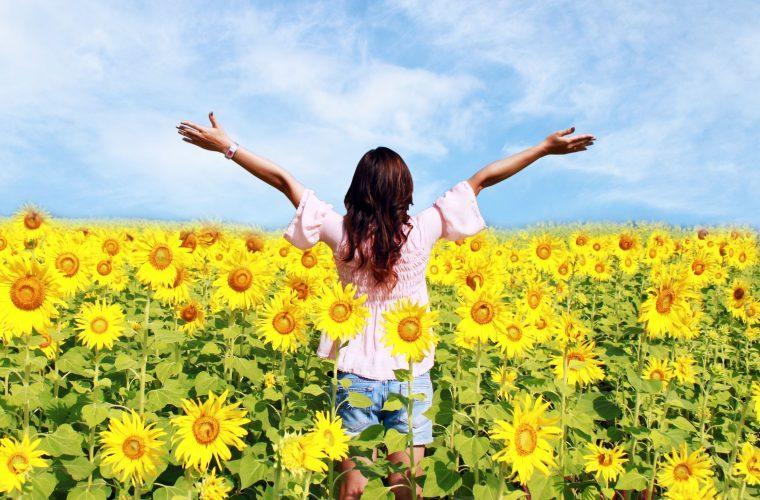 Ο πιο «φυσικός» τρόπος να νιώσεις καλύτερα με το σώμα σου!