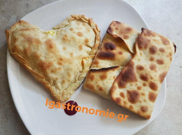 Απλή και νόστιμη συνταγή για σπιτική τυρόπιτα που θα σας ενθουσιάσει!