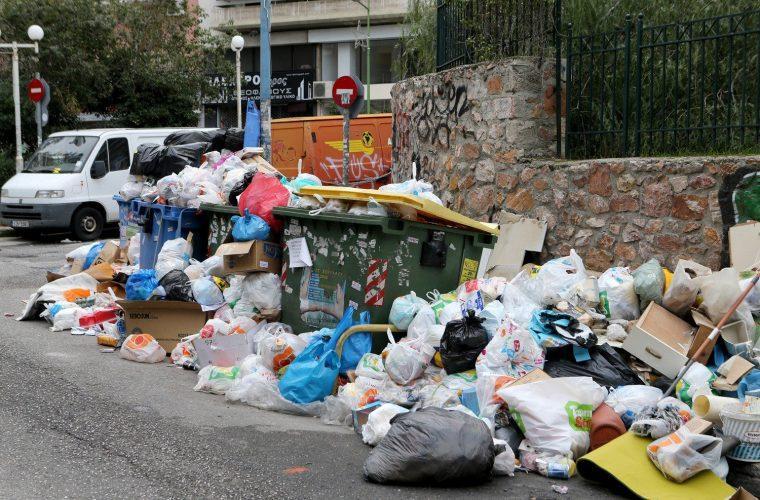 Το «πληρώνω όσο πετάω» έρχεται!!– Σύνδεση των τελών καθαριότητας με τον όγκο των σκουπιδιών