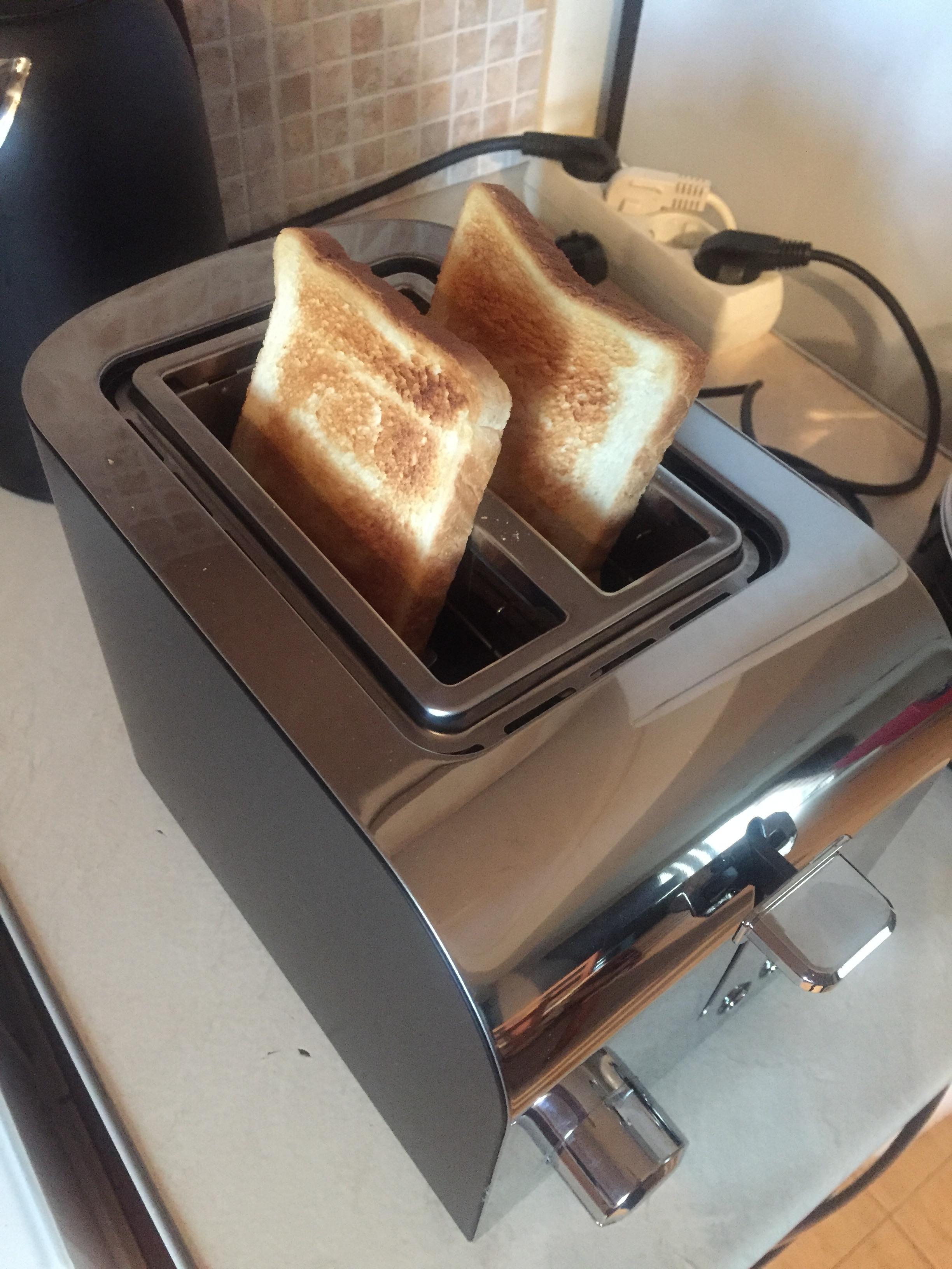 Σήμερα φτιάξαμε το πιο ωραίο πρωινό!
