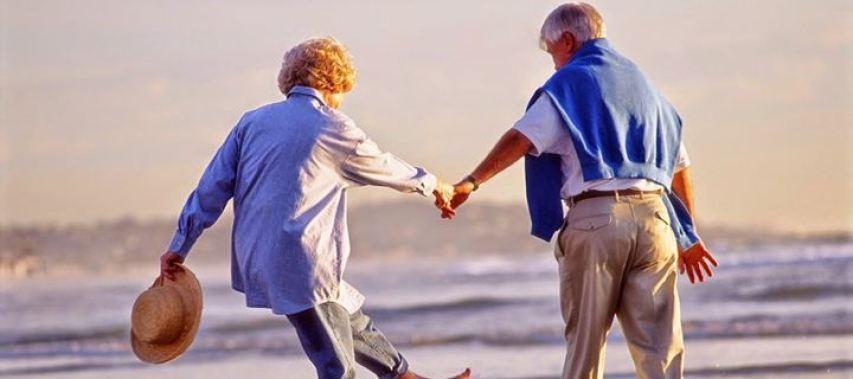 Αν έχεις αυτά τα χαρακτηριστικά στην προσωπικότητά σου θα ζήσεις πολλά χρόνια, λένε οι επιστήμονες!!!