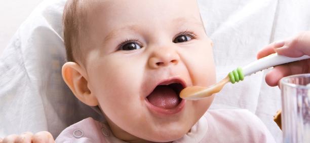 4 χειμωνιάτικες φρουτόκρεμες που θα λατρέψει το μωρό σας