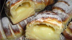 Λαχαριστά Ψωμάκια Creme de Parisienne!