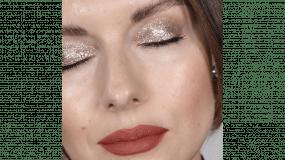 Glitter παντού: Οι πιο chic ιδέες από το Instagram για λαμπερά beauty looks