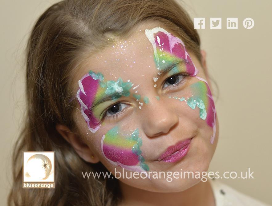 Αστεία, εντυπωσιακά, πρωτότυπα και εύκολα face painting για παιδιά για τις απόκριες!