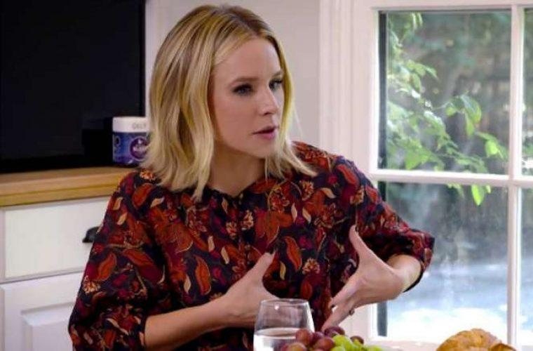 Η γνωστή ηθοποιός αποκάλυψε πως έχει θηλάσει τον άντρα της και εξήγησε το γιατί (Vid).