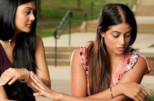 Ξέρατε ότι το να ακούτε ανθρώπους που παραπονιούνται όλη την ώρα  μπορεί να επηρεάσει τη διάθεσή και την ψυχολογία σας