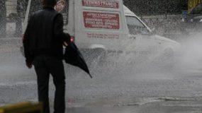 Καιρός: O Καλλιάνος προειδοποιεί:Η Ευρώπη… στον «πάγο»! Θα «πέσει» πολύ νερό στην Ελλάδα