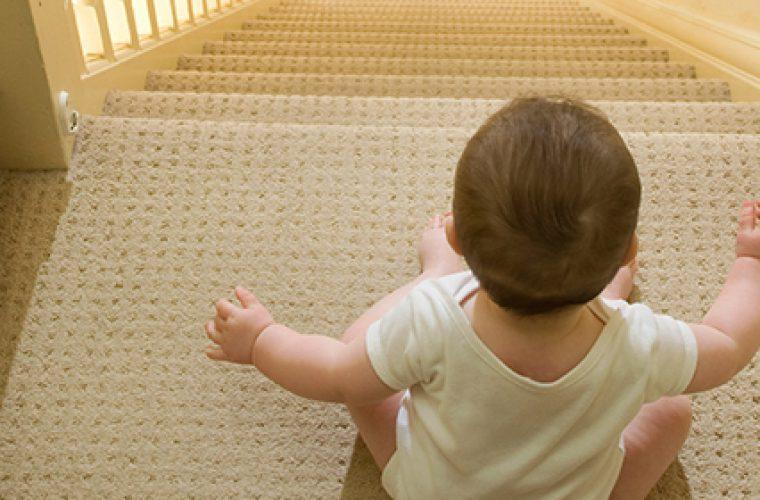 Kανόνες για κάποια πολύ βασικά θέματα ασφαλείας που κάθε γονιός πρέπει να ξέρει!