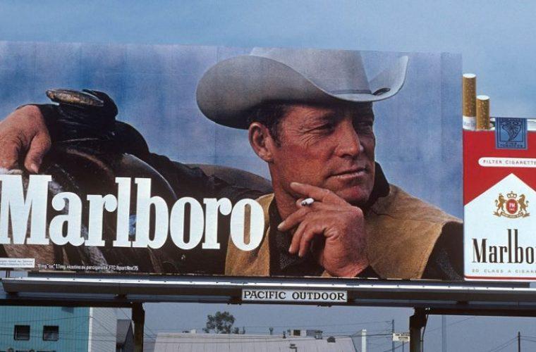 Η «κατάρα» της Marlboro: Οι 4 καουμπόις των διαφημίσεων που συνέθεσαν το «Cowboy killers»